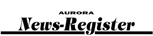Aurora News-Register